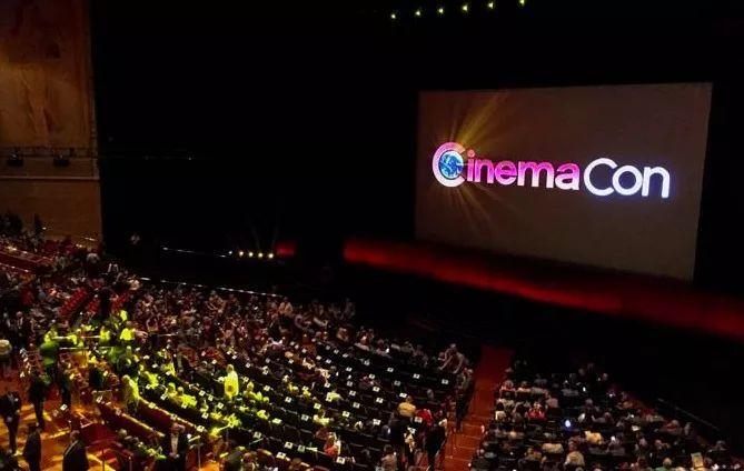 一年一度的美国影院业主大会
