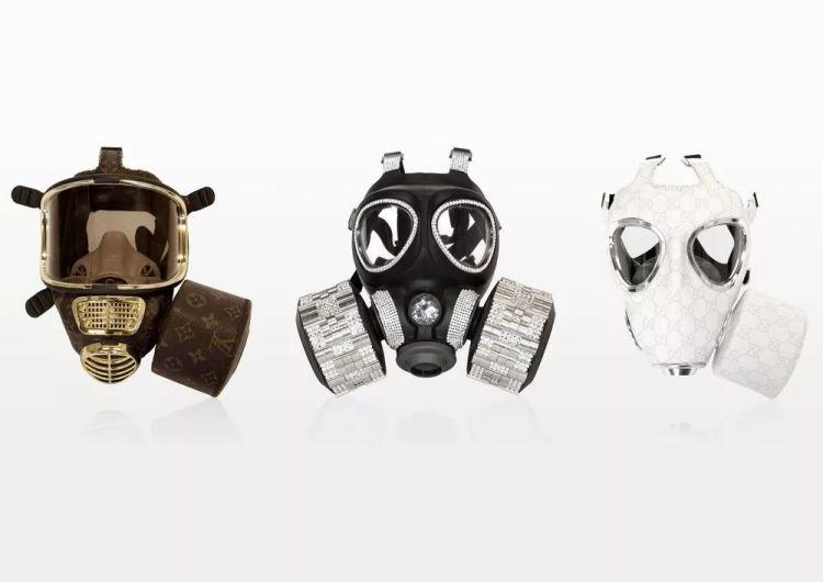 △从左至右:LV、Dior、Gucci