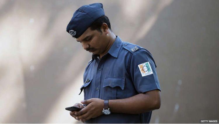 印度蓝领工人 图片来源:ET Prime