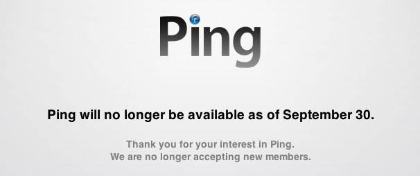 itunes-ping-ending