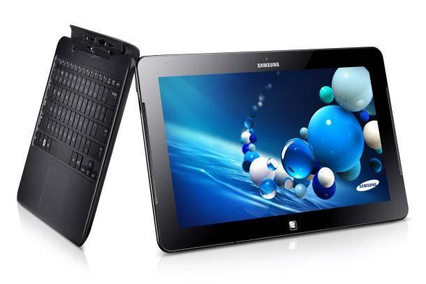 三星ATIV Smart PC Pro 700T