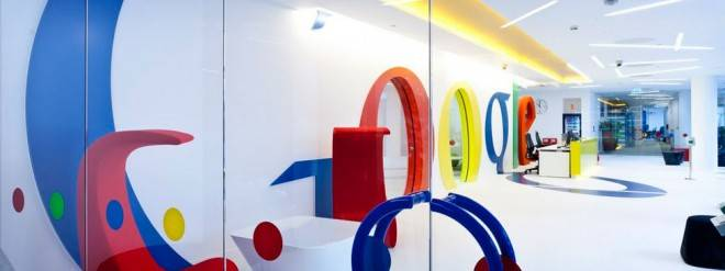 work at Google