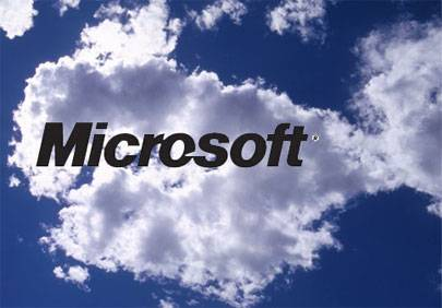 Microsoft-Cloud-Sync
