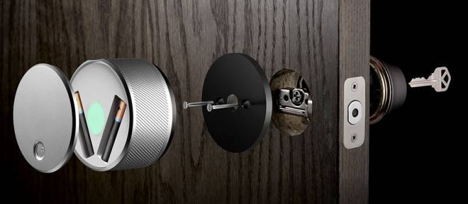 3-keyless-smart-locks-that-rock