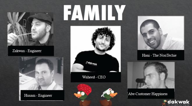 Dakwak_Family