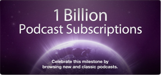podcasts-1billion