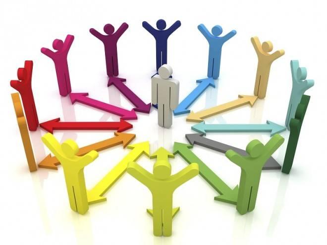 community-centralization