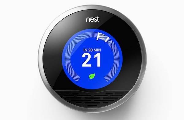 Google以32亿美元现金收购Nest Labs