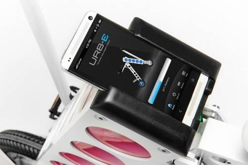 URB-E-Phone