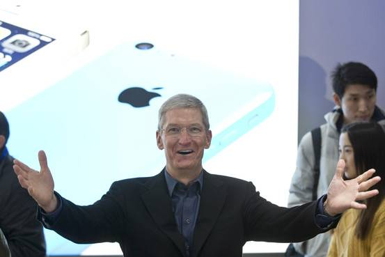 apple-still-a-growth-company-cook-says-in-journal-interview