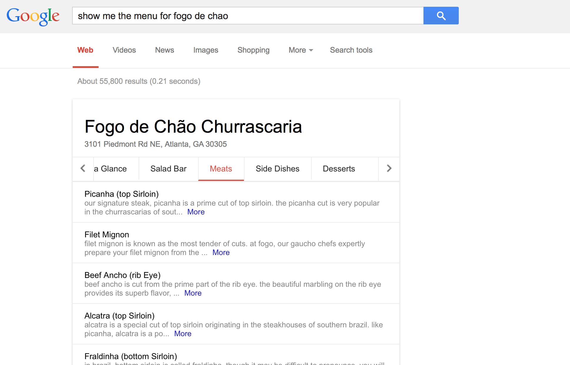 Google_menu