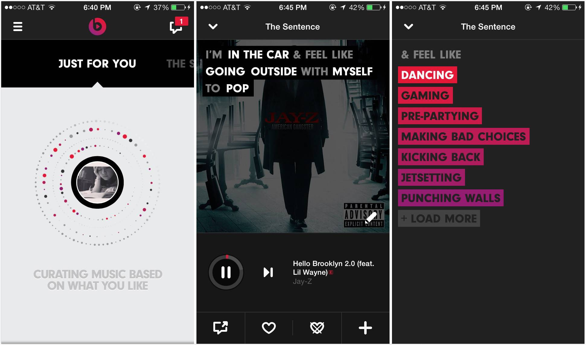 BeatsMusic_screenshot2