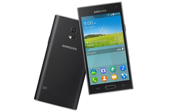 Samsung Z001