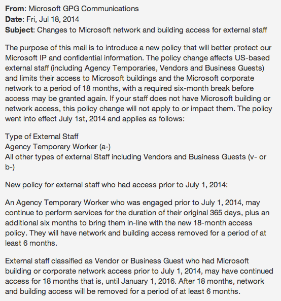 internal-memo-microsoft-cut-external-staff-18-months