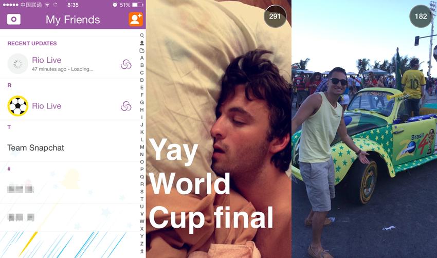 worldcupsnapchat