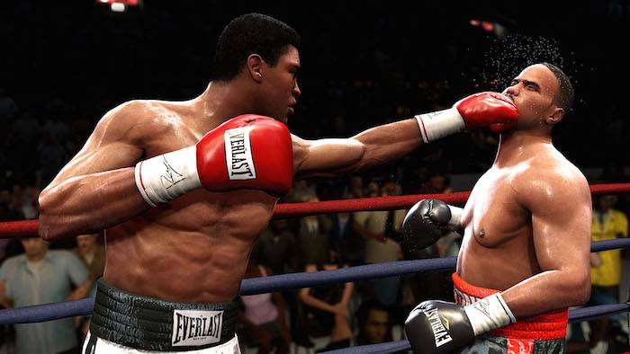 Boxing-Video-Games