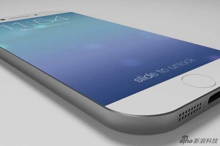 sina tech iPhone 6 rumor