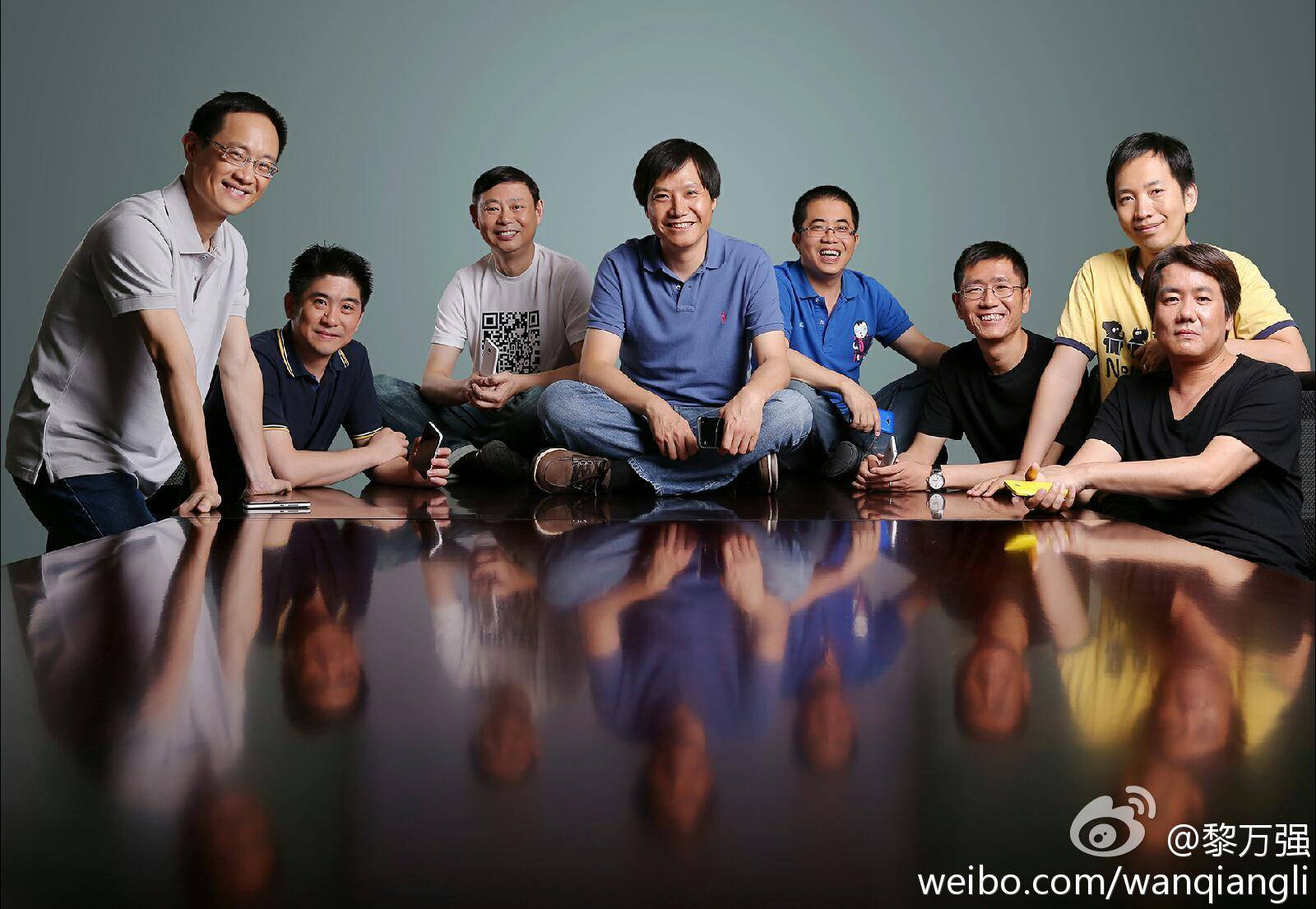 xiaomi founder 2