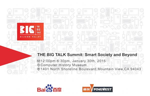 THE BigTalk Summit