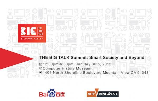 THE BigTalk Summit