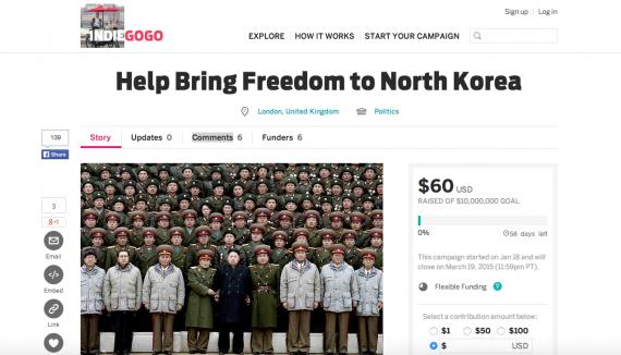 bring-north-koera-freedom