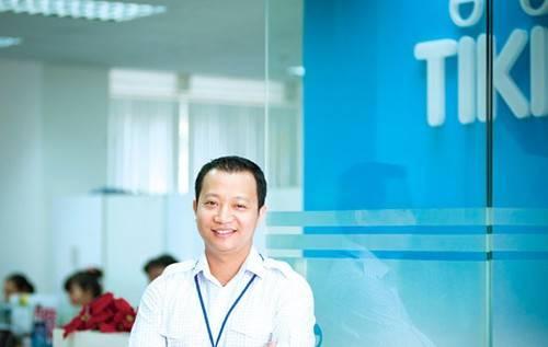 Tiki创始人 Son Tran / Tiki