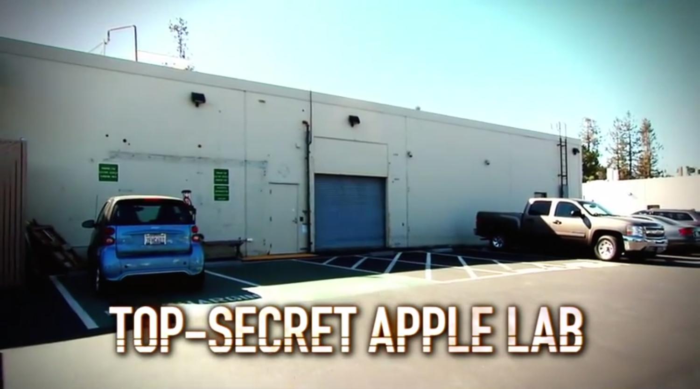 Apple Lab 3