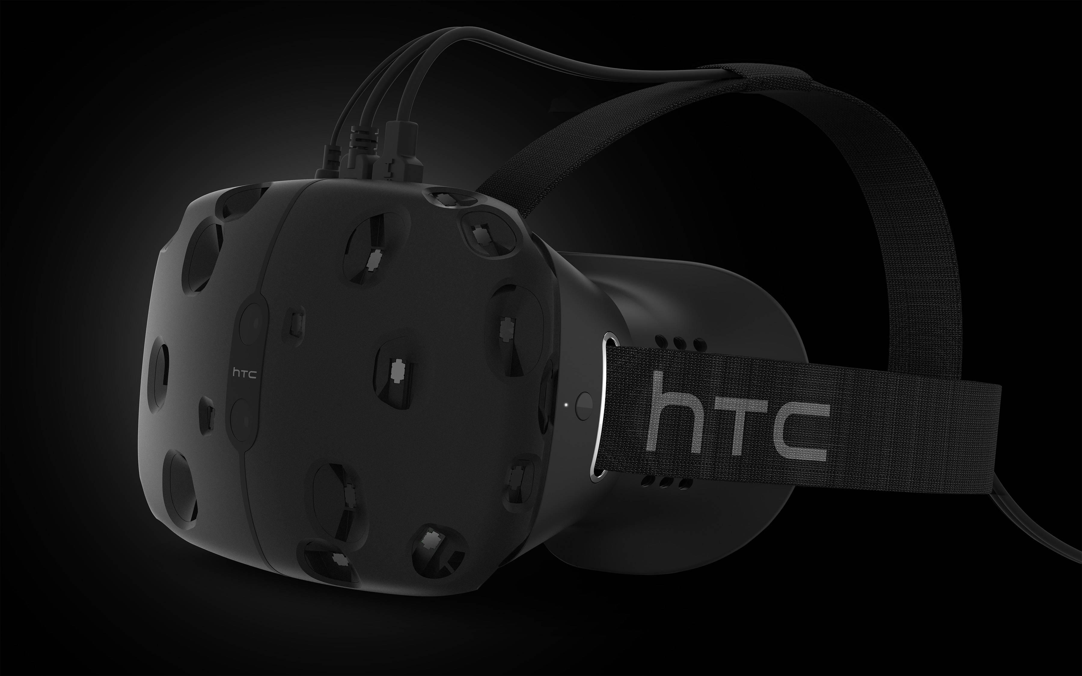 HTC Vive_Black