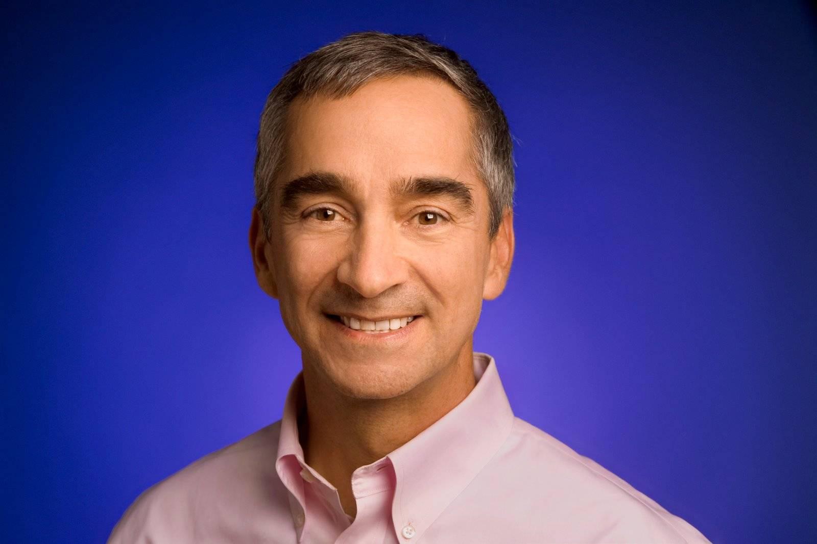 Patrick Pichette,Senior Vice President & Chief Financial Officer