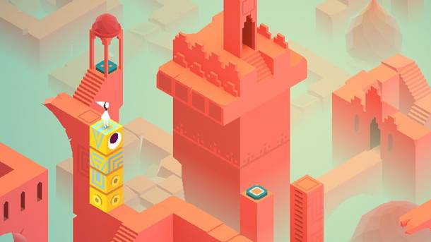 monument valley chapter 6
