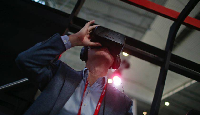 Day Two Of Mobile World Congress 2015