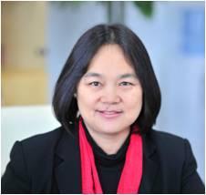 易芝玲博士,中国移动首席科学家
