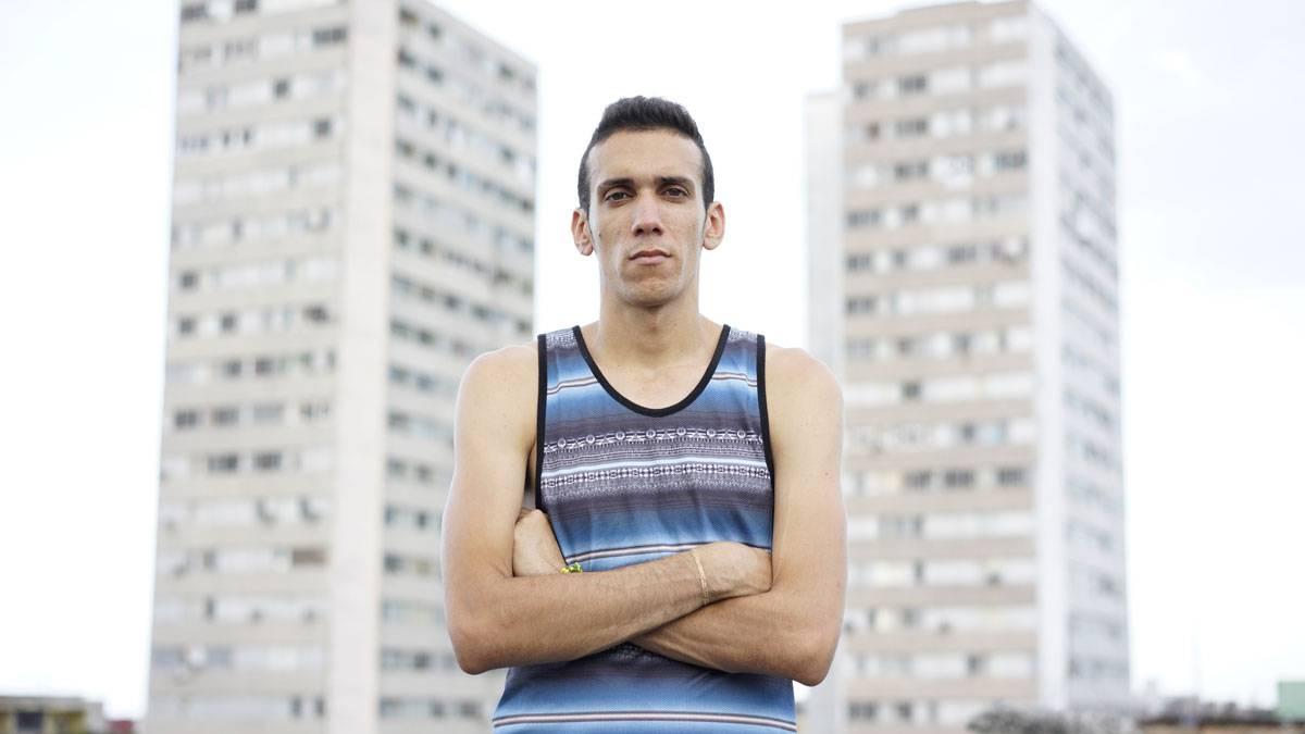 Elio Hector Lopez,El Paquete的核心成员之一。
