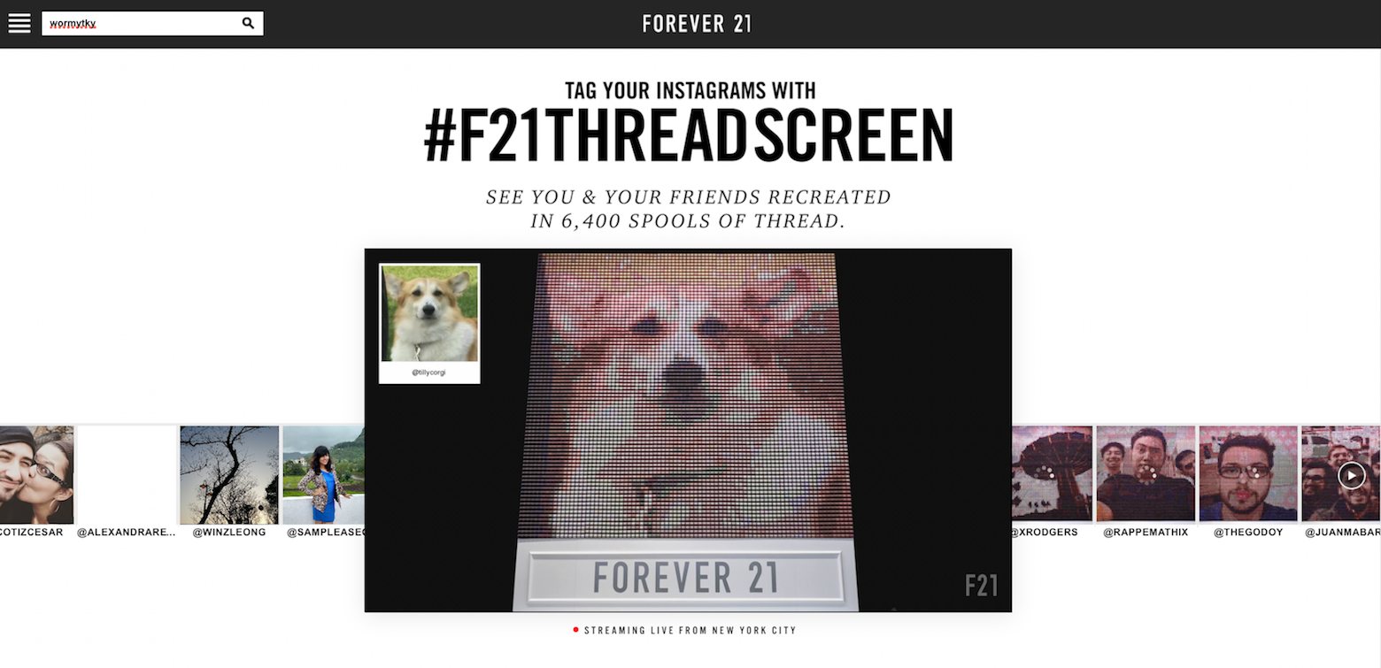 f21-website-screenshot