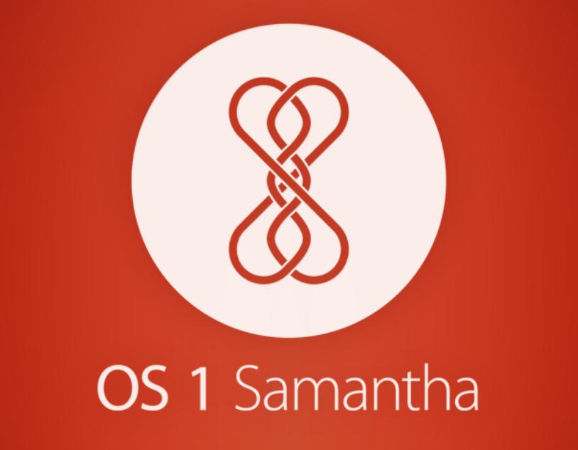 语音助手操作系统OS1