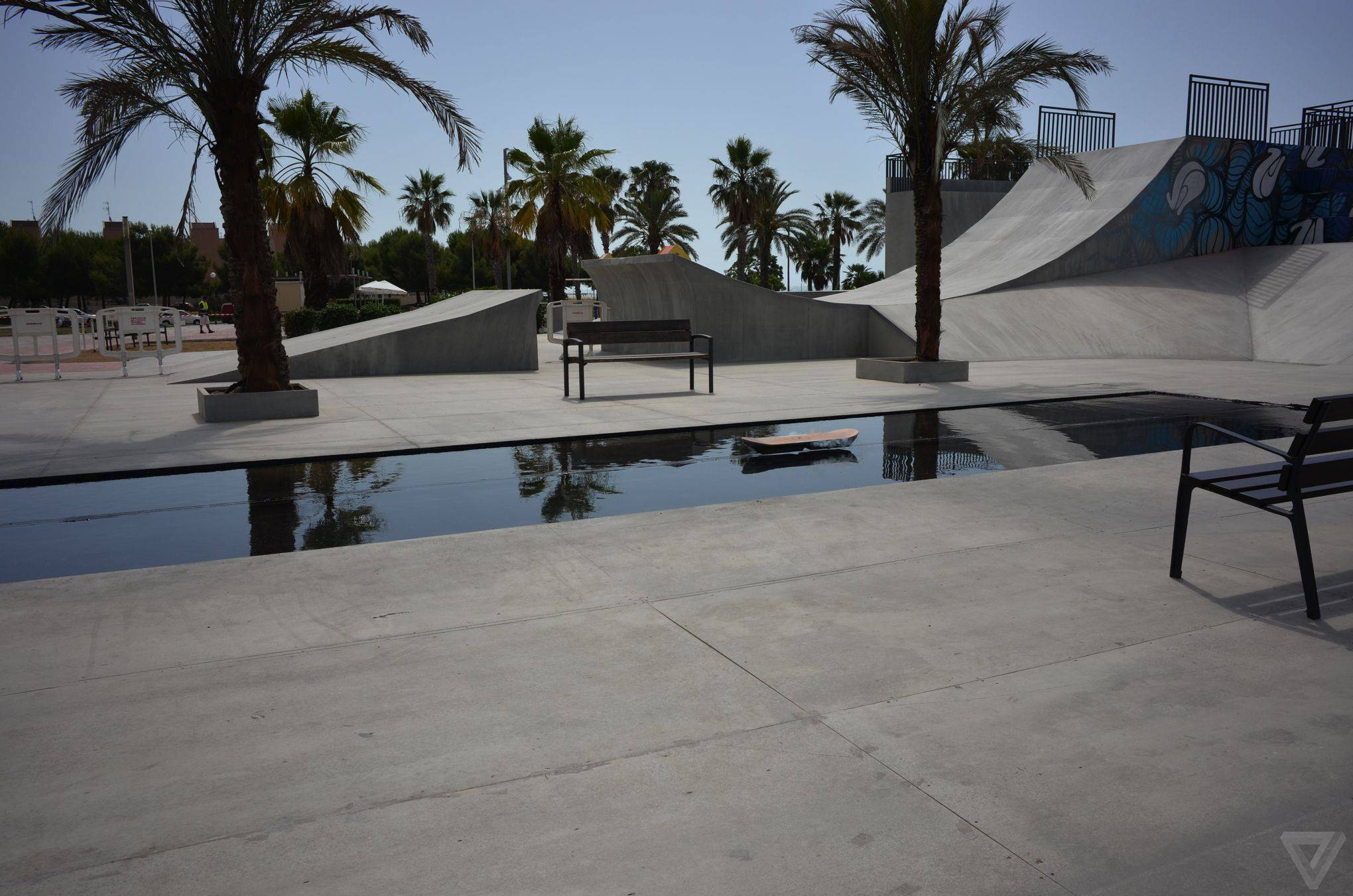 lexus-hoverboard-park