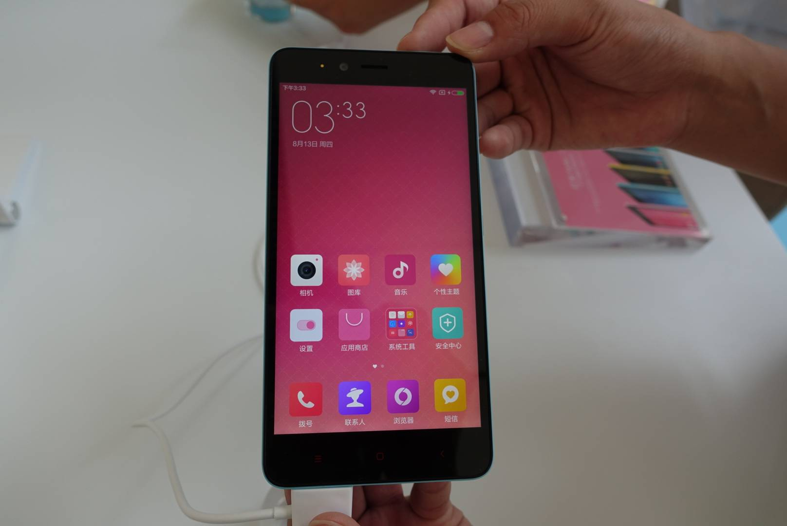 redmi-note-2-girlish