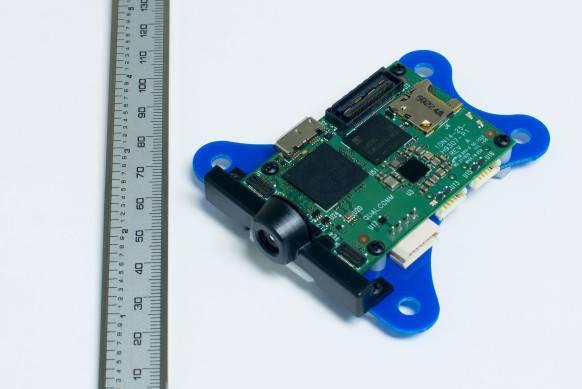 高通推出的 Snapdragon Flight 设计指导平台
