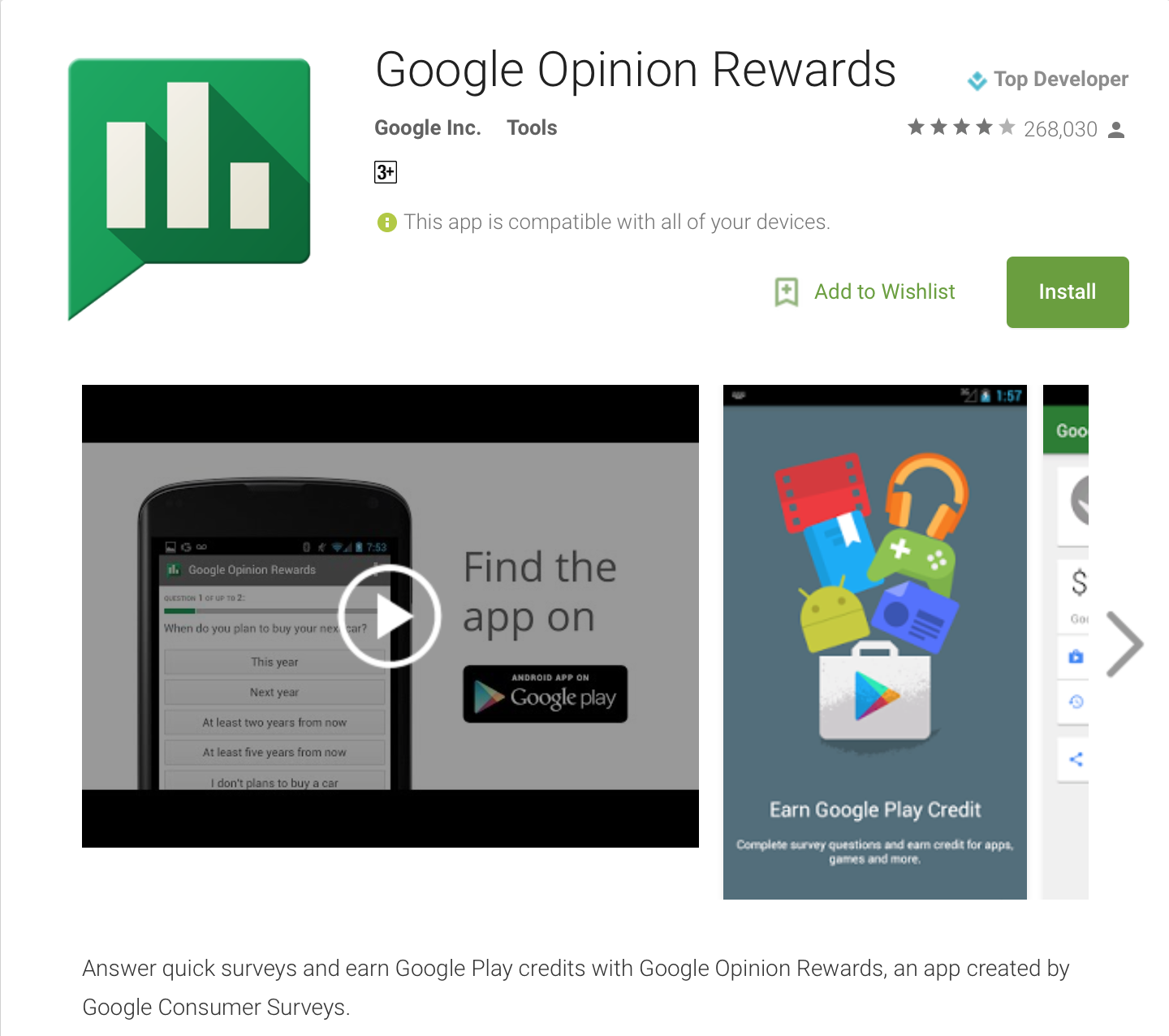 google-opinion-review