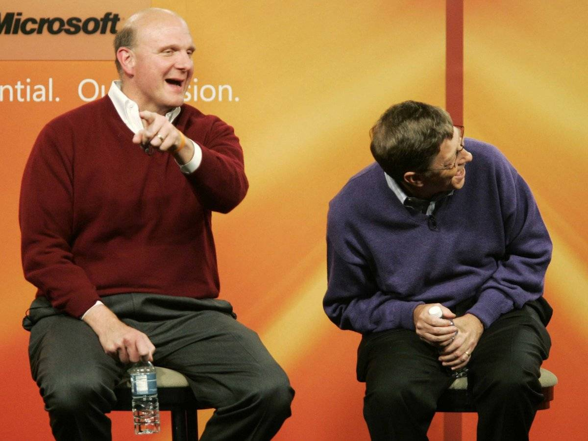 harvard-is-where-gates-met-steve-ballmer-whom-he-would-later-bring-to-microsoft-and-eventually-promote-to-ceo-of-the-company-although-they-lived-down-the-hall-from-each-other-in-currier-house-they-met-du
