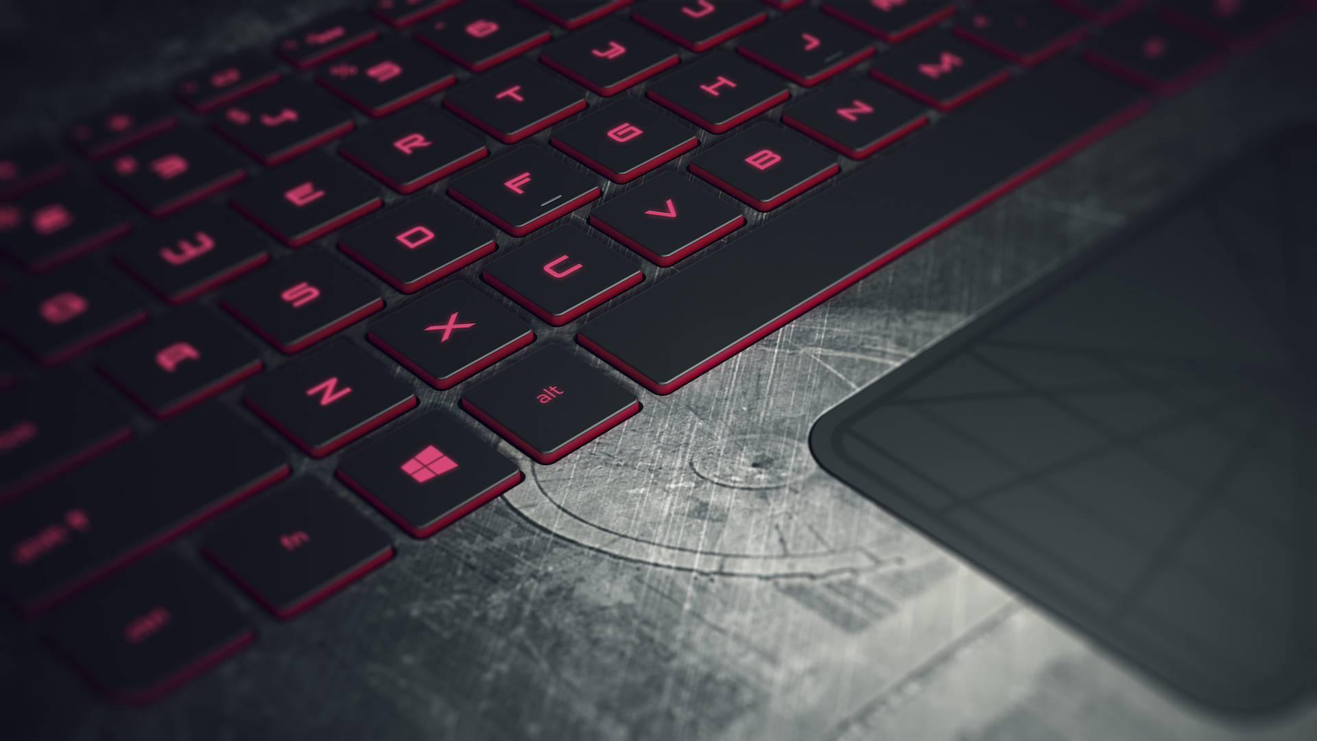 star-wars-hp-keyboard-trackpad