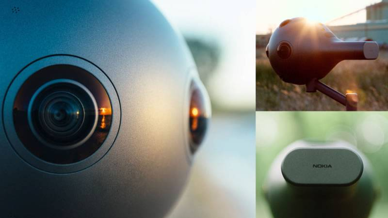 Nokia-OZO-group-image