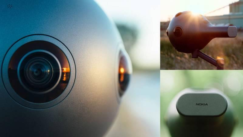 Nokia-OZO-group-image