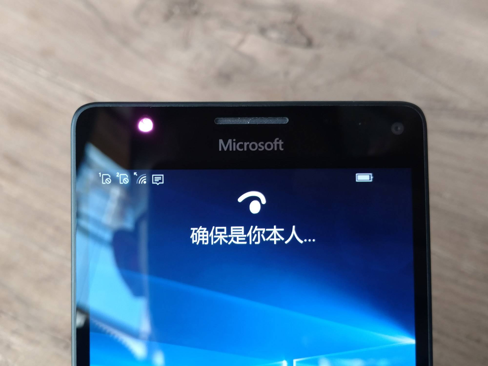Microsoft Windows 10 Lumia 950XL 950 Continuum 7