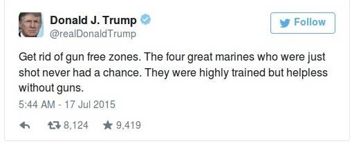 gun-trump-tweet
