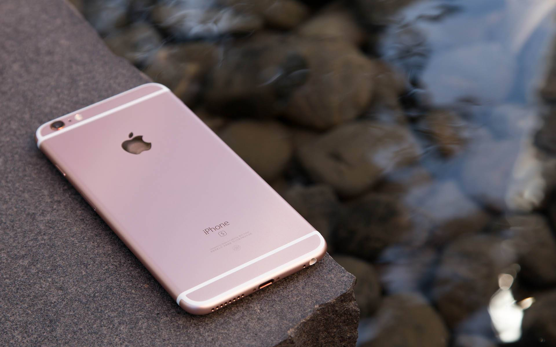 Apple iPhone 6s plus Photo By Hao ying hy-34