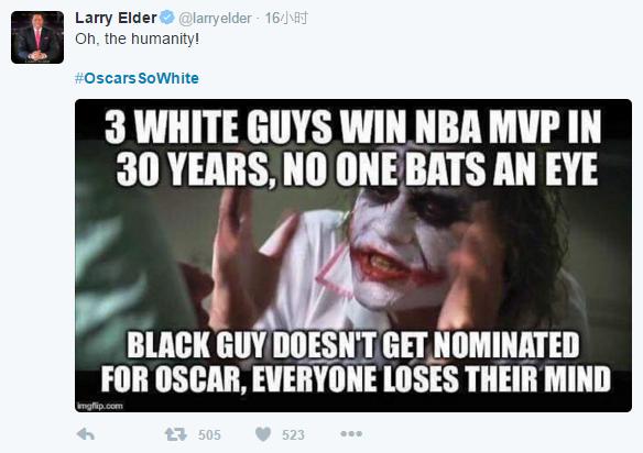 larry older