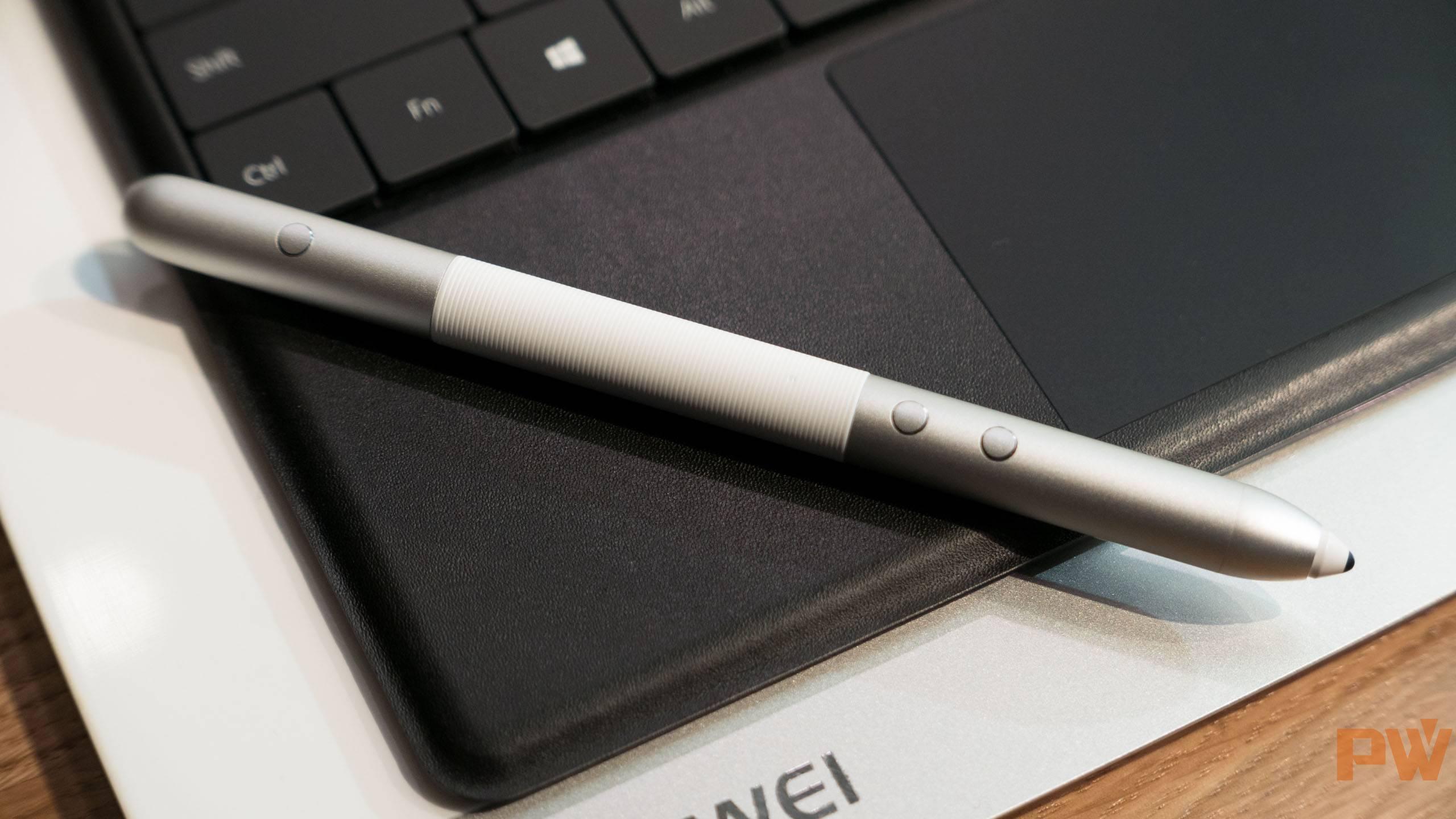 华为 MateBook 手写笔