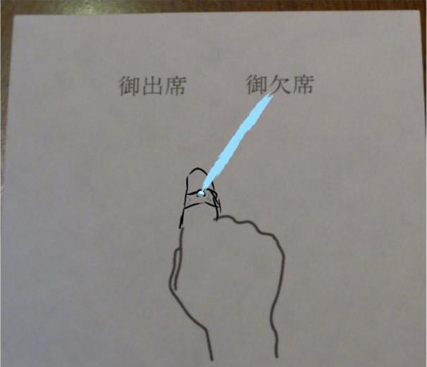 这是一枚智能戒指吗?(シヅォ(ↂ⃙⃙⃚ᴥↂ⃙⃙⃚) @siduyamasan)