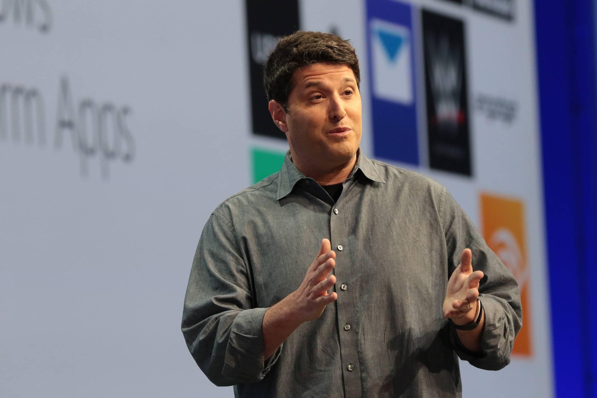 泰瑞·迈尔森 / 微软